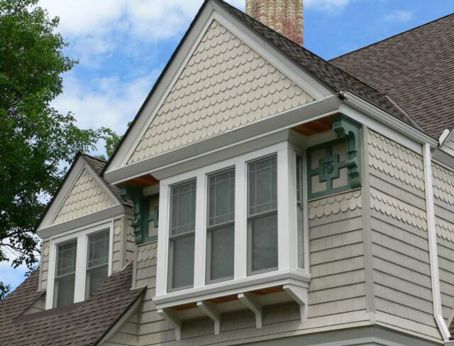 Residential Siding Installers
