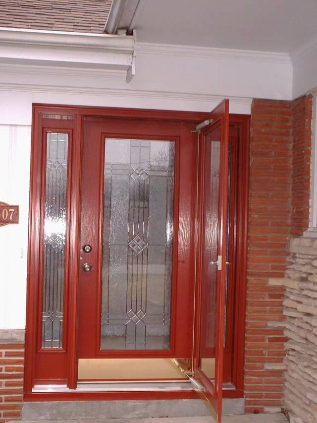 Door Installers Waukesha Wisconsin Door Contractors In